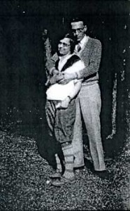 Effie and Howard Moses