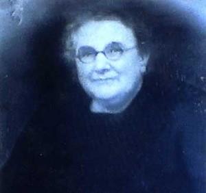 Elizabeth Ann Philips nee Edwards 1870 - 1948