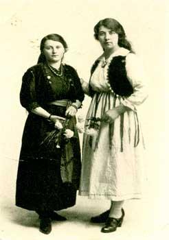 Emily Maud Moses
