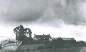 Hendre rhys Farm Llanwynno