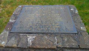 Lady Windsor Memorial
