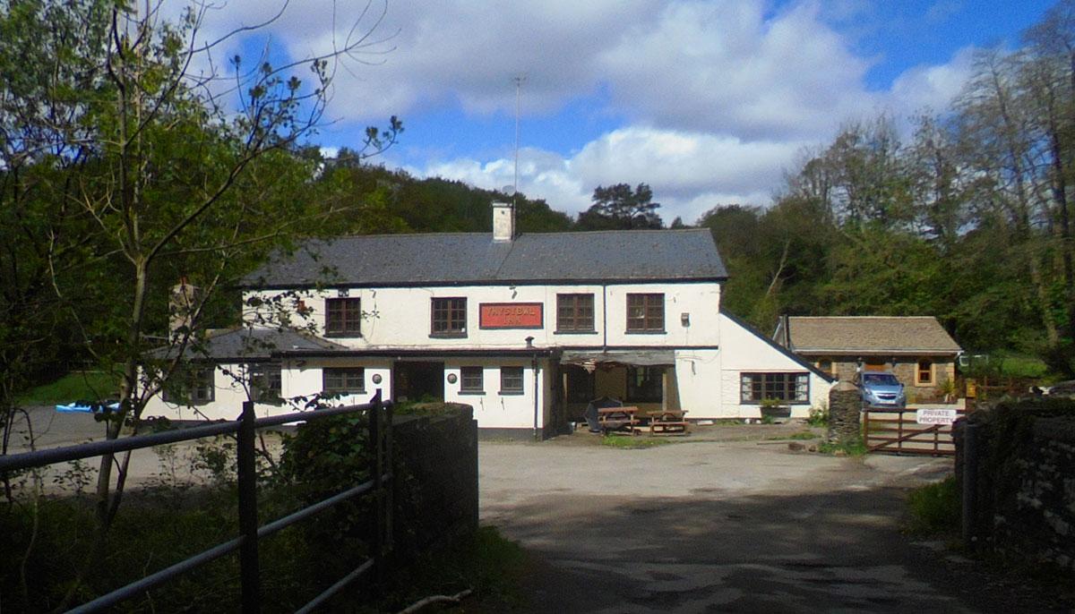 The Old Bwl Inn 2020